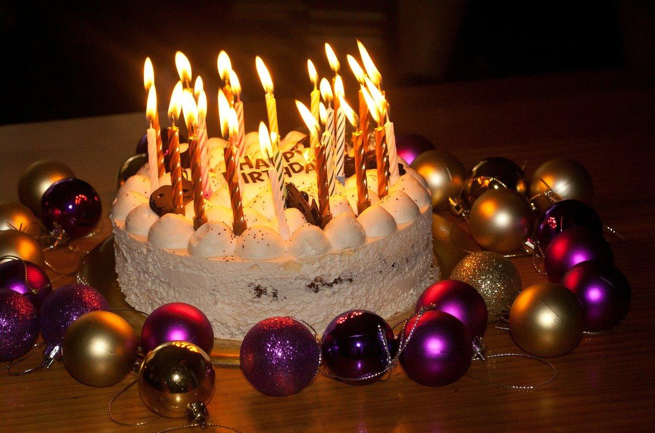 Comment réaliser un gâteau d'anniversaire ?
